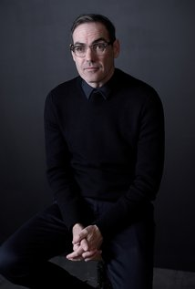 Chad Hartigan. Director of Morris from America