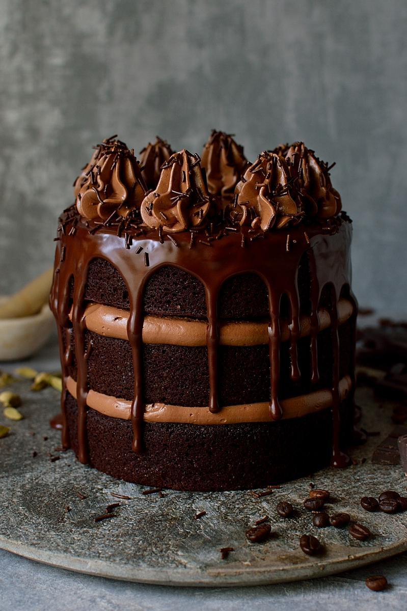 Best Chocolate Cake Recipe Without Buttermilk