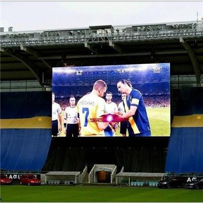 Nhà cung cấp màn hình led p3 outdoor tại Phú Yên