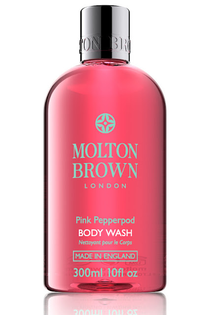Barry Beck of Bluemercury's favorite beauty product, Molton Brown