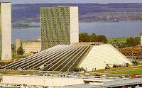 Resultado de imagem para Brasília com arquitetura maçônica comunista.