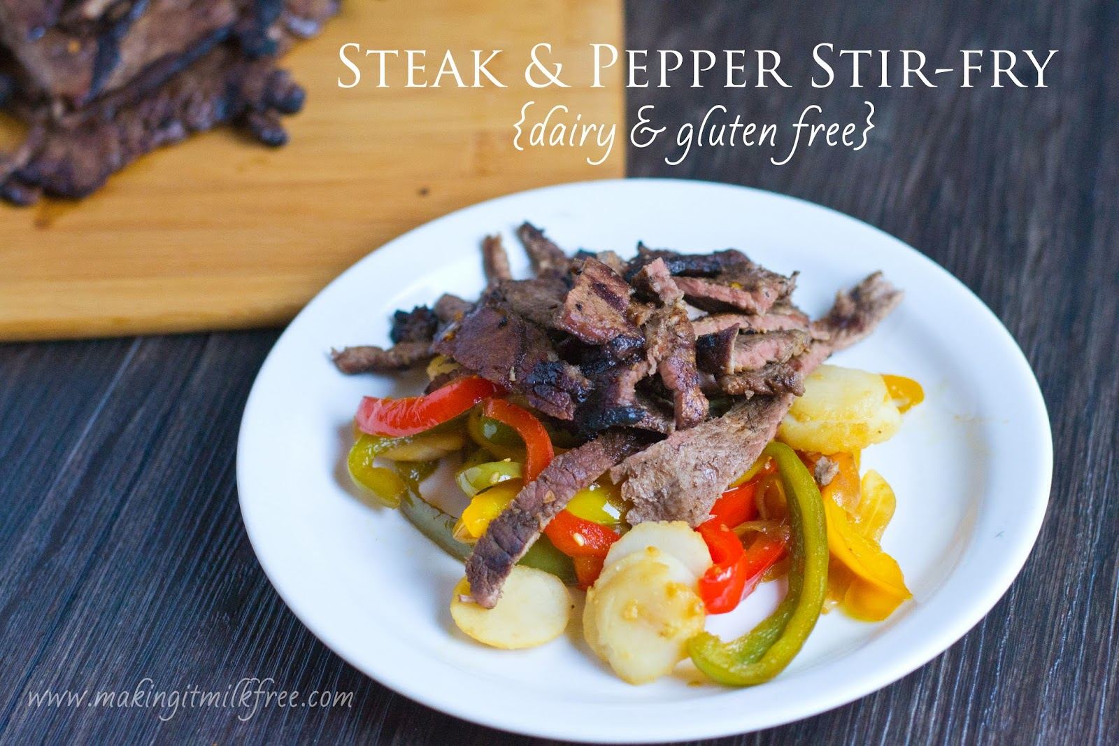 #glutenfree #dairyfree #steak #grilling #recipes
