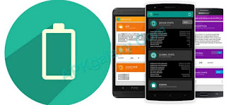 Amplify Battery Extender PRO -Root v3.2.2 Apk