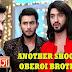 Ishqbaaz: Rift amid the Oberoi brothers , Big Shocker Ahead !!