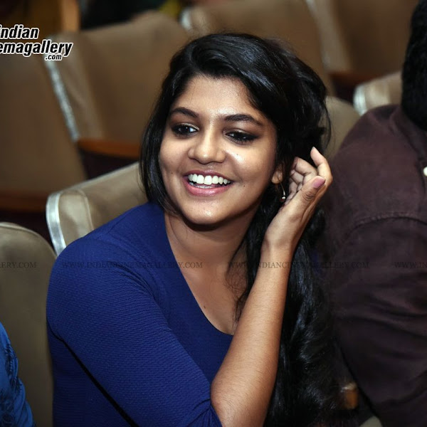 Aparna Balamurali latest photos from Maheshinte Prathikaaram 125 Days Success Meet