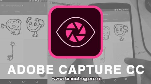 App Adobe Capture CC gratis