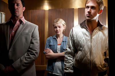Drive 2011 movie still Ryan Gosling Carey Mulligan