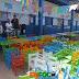 Semed Manicoré começa renovar conjunto de mesas e cadeiras das salas de aula do ensino infantil.