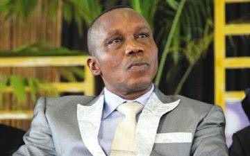 Assemblies of God Church sacks general superintendent