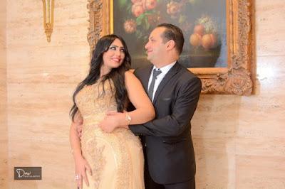 Marwa & Essam's Engagement
