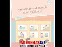 Materi Kelas 2 Tema 8 Kurikulum 2013 Revisi 2017