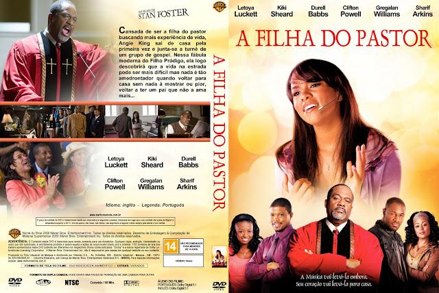 Dica de filme: A Filha do Pastor - Blog Dança Cristã - Milene Oliveira