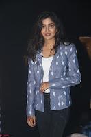 Poonam Kaur looks super cute in Denim at Nakshatram music launch 016.JPG