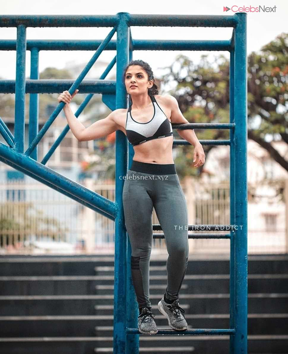 Chaitra Narendra