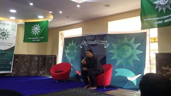 Sambut Mucab ke 7, PCIM Adakan Muhammadiyah Day