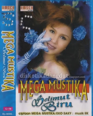 Mega Mustika Selimut Biru 1998