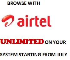 Airtel bb unlimited