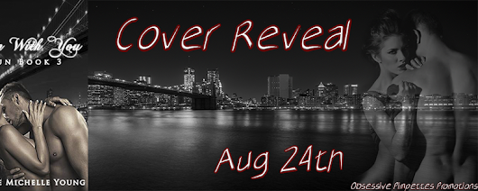 Cover Reveal: Run With You by Kandice Michelle Young