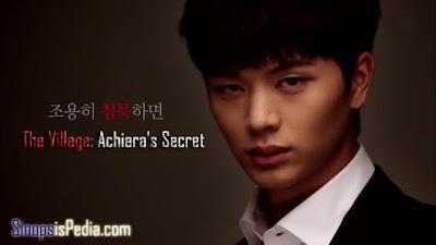 Yook Sung-Jae The Village: Achiara's Secret