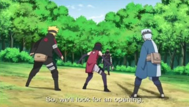 watch boruto 41