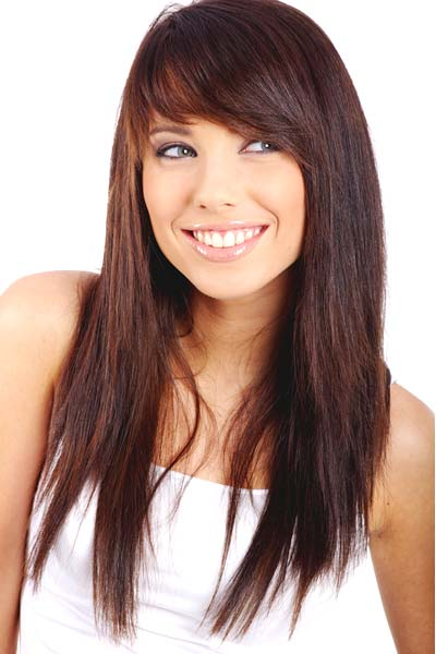 Magnificent Straight Hairstyles Part 2 Prom Hairstyles Short Hairstyles Gunalazisus
