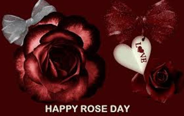 Happy Rose Day 2018 Images