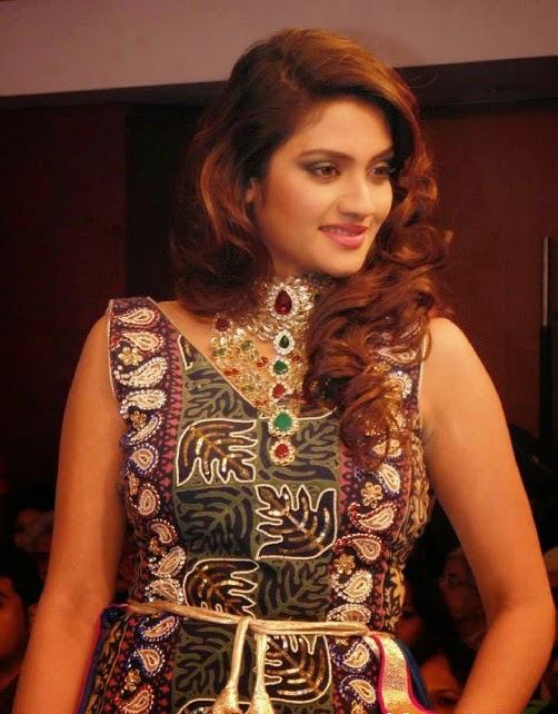 Nusrat Jahan Latest HD Picture