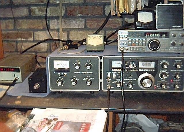 Radiogram untuk Tuhan