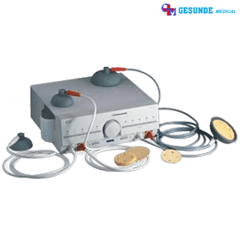 Unit Vakum Elektroterapi