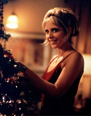 Buffy The Vampire Slayer Le Soleil de Noël