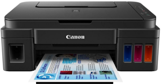 Canon PIXMA G3500 Driver Free Download
