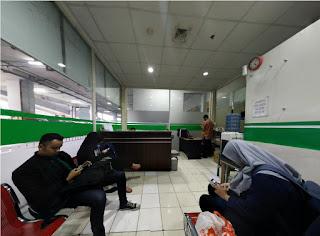 Lintas Shuttle Depok ke Bandung