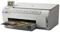 HP Photosmart C5180 Driver Download