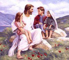 Bài Giảng Chúa Quang Lâm Số 62: Sống Bé Nhỏ Như Thế Nào?