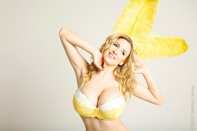JOCA Happy Easter Photoshoot Hot HD Image 23