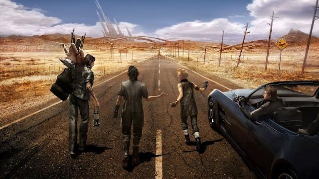 الإعلان عن بث مباشر قادم للعبة Final Fantasy XV في هذا الموعد ، ماذا سيقدم من خلاله ؟