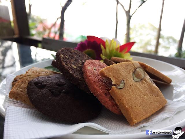 IMG 2534 - 【新竹旅遊】六號花園 景觀餐廳 | 隱藏在新竹尖石鄉的森林秘境,在歐風建築裡的別墅享受芬多精下午茶~