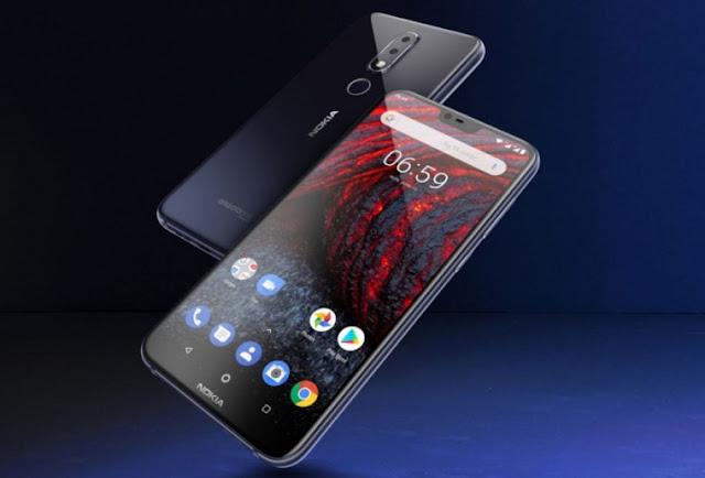 nokia-6-1-plus-get-android-9-pie