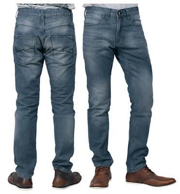 celana jeans pria distro original