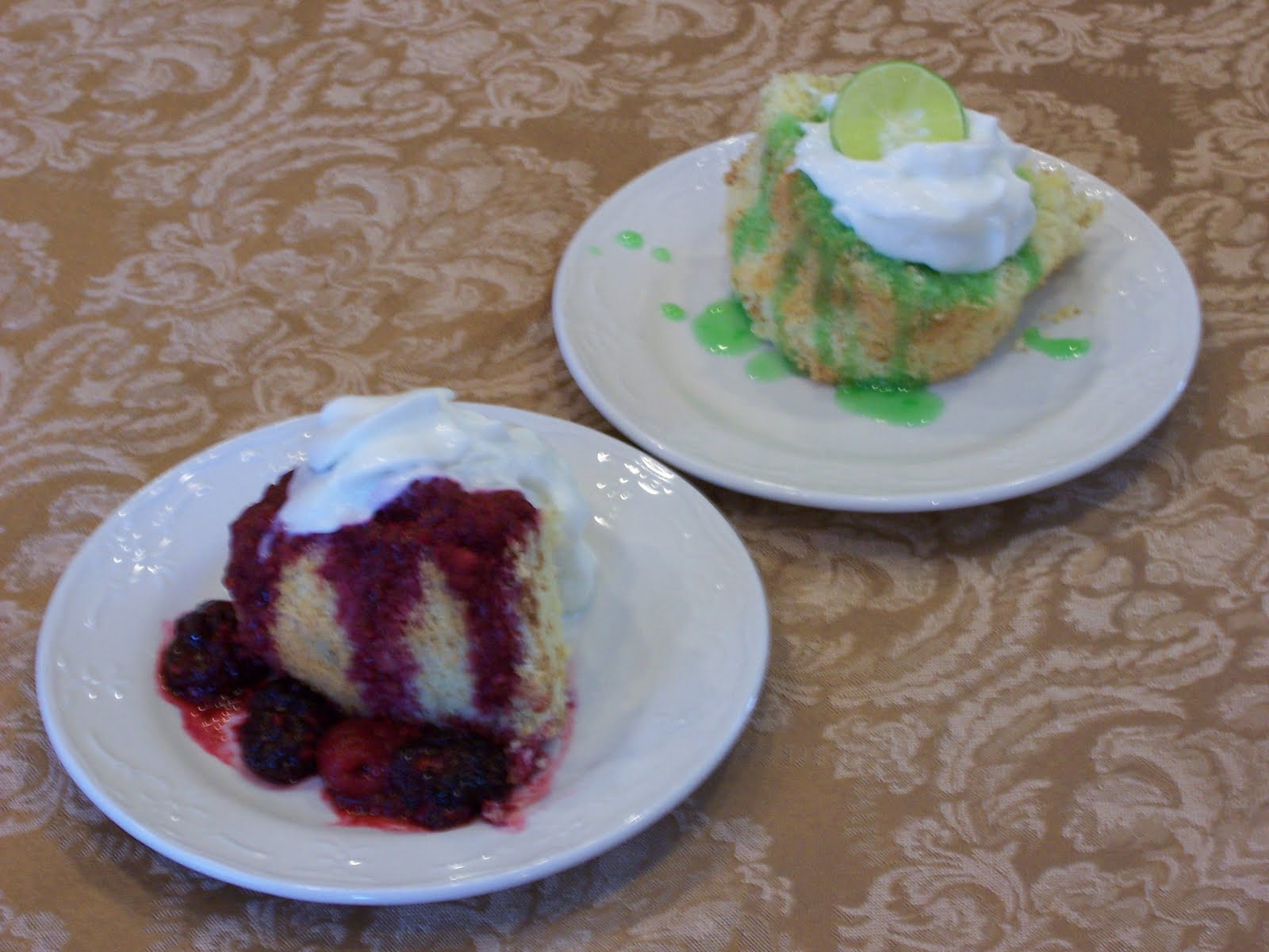 Delicious Low Sugar Cake Recipes: Delicious Low Carb Recipes: Low Carb Key Lime Sponge Cake