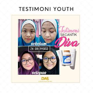 testimoni youth