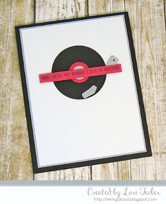 You Spin Me Round card-designed by Lori Tecler/Inking Aloud-stamps and dies from SugarPea Designs