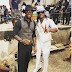 P-Square shoot new music video together (Photos)