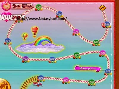 Download Free Candy Crush Saga Game Hack V1.3 Unlimited Moves , Hearts, lollipop, hammer, Color Bomb, Coconut Wheel,Jelly-Fish 100% working and Tested for IOS and Android.