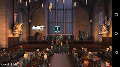 لعبة Harry Potter Hogwarts Mystery كاملة للأندرويد، لعبة Harry Potter Hogwarts Mystery مكركة، لعبة Harry Potter Hogwarts Mystery مود فري شوبينغ