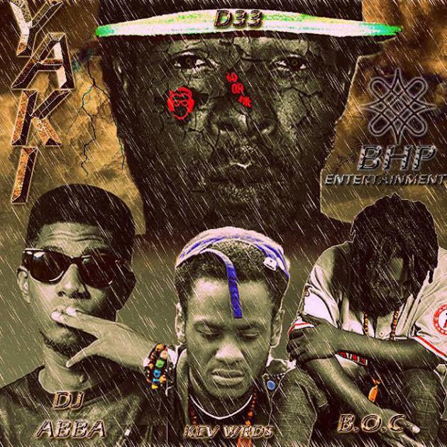 MUSIC: D33 – Yaki [Cypher] Ft. Dj AB x Kevinword x B.O.C Madaki