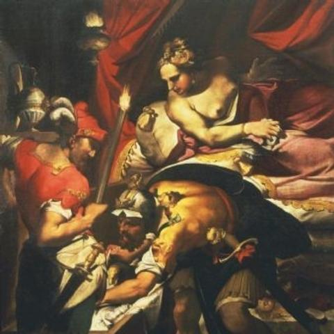 """Αερόπη: Η """"άγνωστη"""" σύζυγος του Ατρέα και μητέρα των ηρώων Αγαμέμνονα και Μενέλαου"""