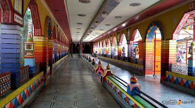 mahaprabhu temple champaran chhattisgarh