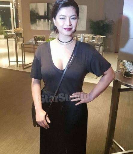 Angel Locsin Part Of The Hottest Celebs With Short Hair Along With International Celebrities! SEE IT HERE!