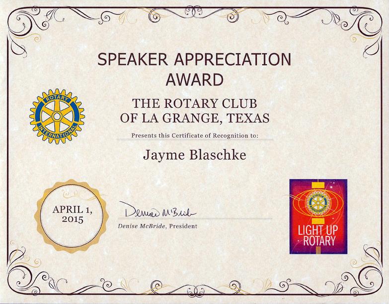 Honorary Membership Certificate Template